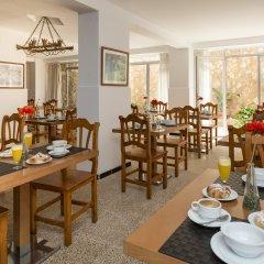 Отель Elegance Playa Arenal III питание