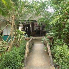Отель Lanta Island Resort фото 4