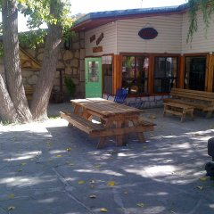 Отель Best Western The Lodge at Creel Мексика, Креэль - отзывы, цены и фото номеров - забронировать отель Best Western The Lodge at Creel онлайн фото 2