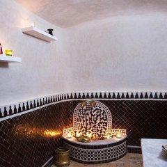Отель Dar Tanja Марокко, Танжер - отзывы, цены и фото номеров - забронировать отель Dar Tanja онлайн сауна