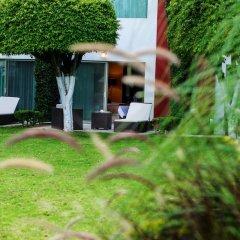 Отель Estancia Мексика, Гвадалахара - отзывы, цены и фото номеров - забронировать отель Estancia онлайн фото 6