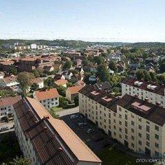 Отель Quality Hotel Panorama Швеция, Гётеборг - отзывы, цены и фото номеров - забронировать отель Quality Hotel Panorama онлайн