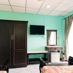 Отель Sananwan Palace удобства в номере