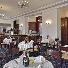 Отель Melia Grand Hermitage - All Inclusive питание