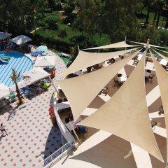 Lycus Beach Hotel фото 3