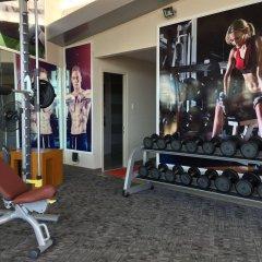 TTC Hotel Premium Ngoc Lan фитнесс-зал фото 2