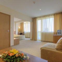 Отель Strandja Болгария, Золотые пески - отзывы, цены и фото номеров - забронировать отель Strandja онлайн комната для гостей фото 2
