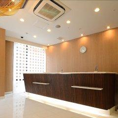 Ginza International Hotel интерьер отеля фото 2