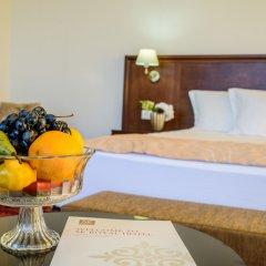 Гостиница SK Royal Kaluga в Калуге 9 отзывов об отеле, цены и фото номеров - забронировать гостиницу SK Royal Kaluga онлайн Калуга комната для гостей фото 5