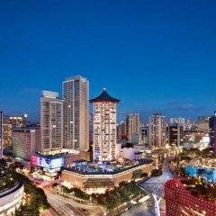 Singapore Marriott Tang Plaza Hotel фото 5