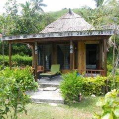 Отель Botaira Resort Фиджи, Матаялеву - отзывы, цены и фото номеров - забронировать отель Botaira Resort онлайн комната для гостей фото 4