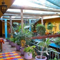 Отель Cabo Inn питание