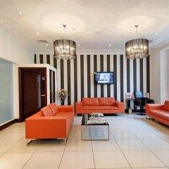 Отель Shaftesbury Hyde Park International Лондон интерьер отеля фото 2