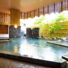 Отель Motoyu-no-yado Kurodaya Беппу спа