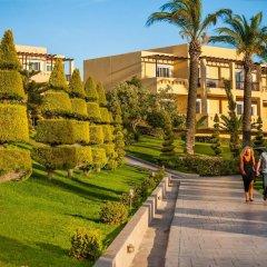 Отель Horizon Beach Resort Греция, Калимнос - отзывы, цены и фото номеров - забронировать отель Horizon Beach Resort онлайн спортивное сооружение