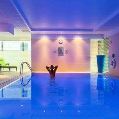 Отель Novotel London Paddington бассейн фото 3