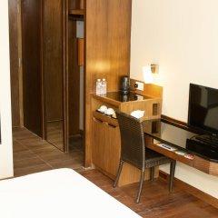 Отель Siloso Beach Resort, Sentosa удобства в номере фото 2