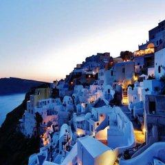 Отель Chroma Suites Греция, Остров Санторини - отзывы, цены и фото номеров - забронировать отель Chroma Suites онлайн помещение для мероприятий
