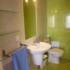 Отель Sagres Natura ванная фото 2