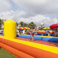 Silence Beach Resort Турция, Сиде - 1 отзыв об отеле, цены и фото номеров - забронировать отель Silence Beach Resort - All Inclusive онлайн детские мероприятия фото 2