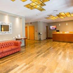 Отель Atahotel Linea Uno Италия, Милан - 3 отзыва об отеле, цены и фото номеров - забронировать отель Atahotel Linea Uno онлайн спа фото 2