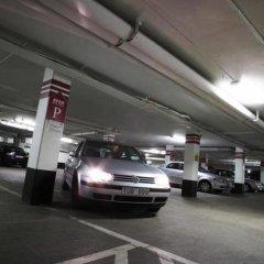 Spar Hotel Gårda парковка