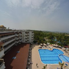 Linda Resort Hotel - All Inclusive бассейн фото 3