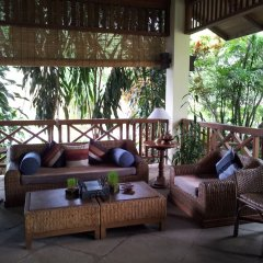 Отель Inle Lake View Resort & Spa гостиничный бар