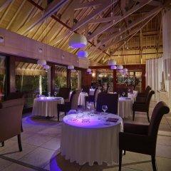 Отель InterContinental Bora Bora Resort and Thalasso Spa