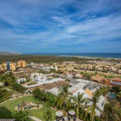 Отель Alegranza Luxury Resort пляж