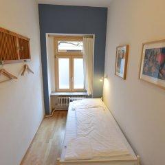 Отель Hostel Ruthensteiner Австрия, Вена - отзывы, цены и фото номеров - забронировать отель Hostel Ruthensteiner онлайн комната для гостей фото 5