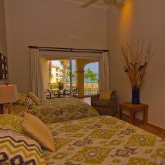 Отель Las Mananitas LM C308 3 Bedroom Condo By Seaside Los Cabos комната для гостей фото 5