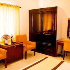 Contempo Hotel Нячанг удобства в номере