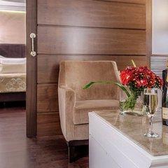 Alva Donna Exclusive Hotel & Spa – All Inclusive Богазкент в номере