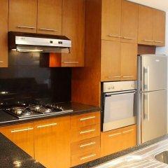 Апартаменты Downtown Retro Serviced Apartment Хошимин в номере