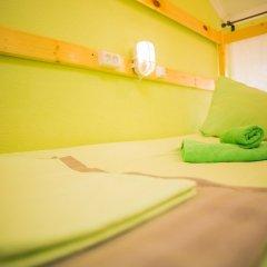 Cucumber Hostel детские мероприятия