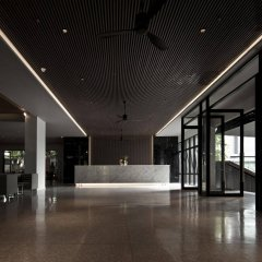 Отель Prima Villa Hotel Таиланд, Паттайя - 11 отзывов об отеле, цены и фото номеров - забронировать отель Prima Villa Hotel онлайн интерьер отеля фото 2