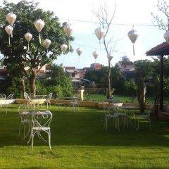 Отель Tea Garden Homestay Хойан помещение для мероприятий