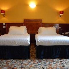 Отель Antico Hotel Vicenza Италия, Виченца - отзывы, цены и фото номеров - забронировать отель Antico Hotel Vicenza онлайн комната для гостей фото 5