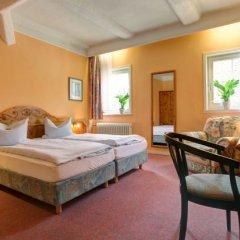 Отель Bayrischer Hof Германия, Вольфенбюттель - отзывы, цены и фото номеров - забронировать отель Bayrischer Hof онлайн фото 7