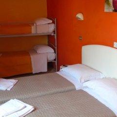 Hotel Morri's комната для гостей фото 2