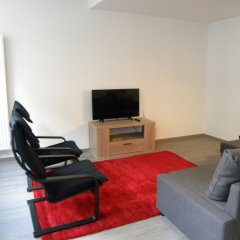 Апартаменты City Center Apartments - Grand-Place комната для гостей фото 5