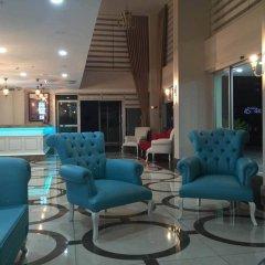 Sultanoglu Hotel & Spa интерьер отеля фото 2