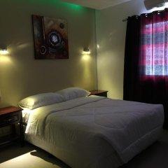 Отель Ocean Cruise Hotel Филиппины, Лапу-Лапу - отзывы, цены и фото номеров - забронировать отель Ocean Cruise Hotel онлайн комната для гостей фото 2