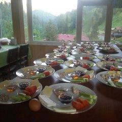 Pirikoglu Hotel Турция, Чамлыхемшин - отзывы, цены и фото номеров - забронировать отель Pirikoglu Hotel онлайн питание