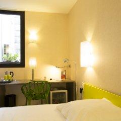 Hotel Des Lices удобства в номере