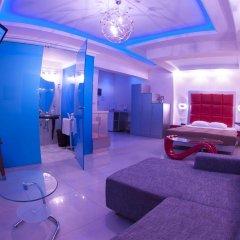 Hotel Parthenon City Родос спа