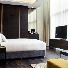 Отель Pullman Liverpool комната для гостей