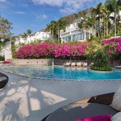 Отель The Nai Harn Phuket бассейн фото 2