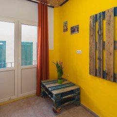 Отель Хостел Loft Apartments Испания, Льорет-де-Мар - отзывы, цены и фото номеров - забронировать отель Хостел Loft Apartments онлайн фото 2